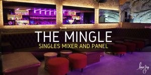the mingle