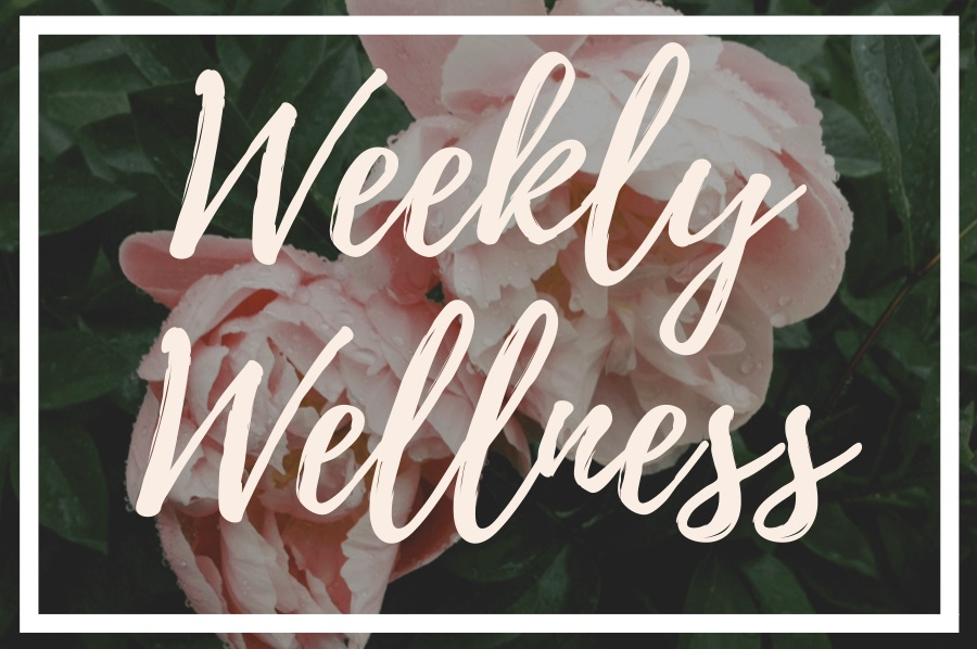 Weekly Wellness Hero