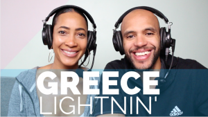 Greece Lightnin